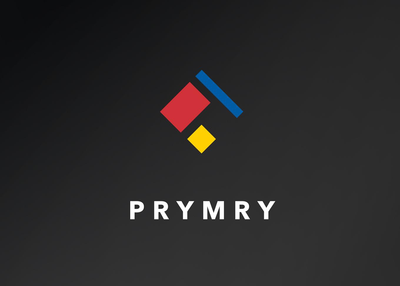 Prymry | Logo Design