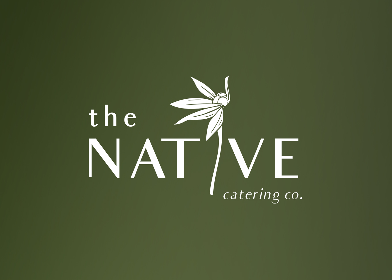 The Native | Logo Design